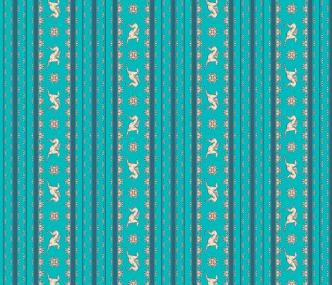Angel_hound_yardage_teal_cream_shop_preview