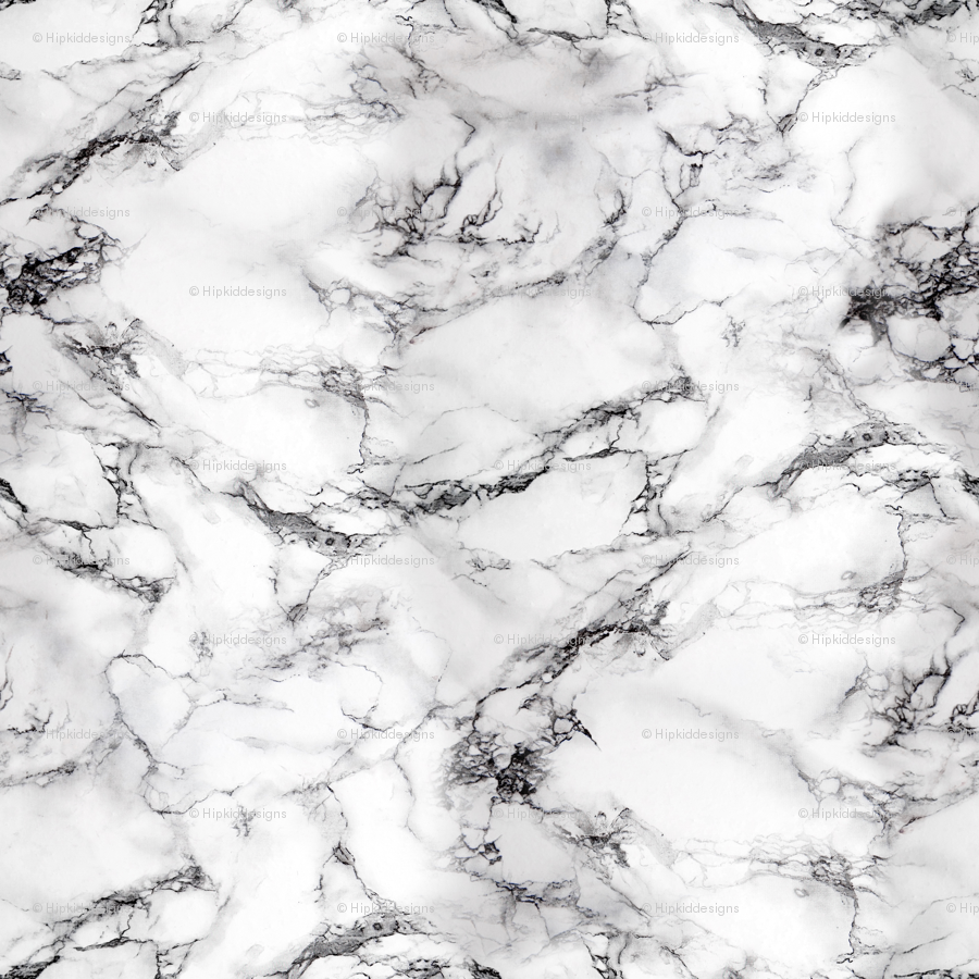 Marble Texture In Black And White Giftwrap Hipkiddesigns
