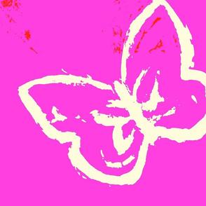 Bold Beautiful Butterfly Horizon