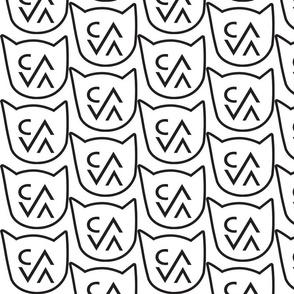 cavacat logo