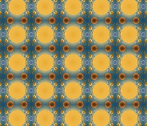 rose_ben_contest fabric by roseb9937 on Spoonflower - custom fabric