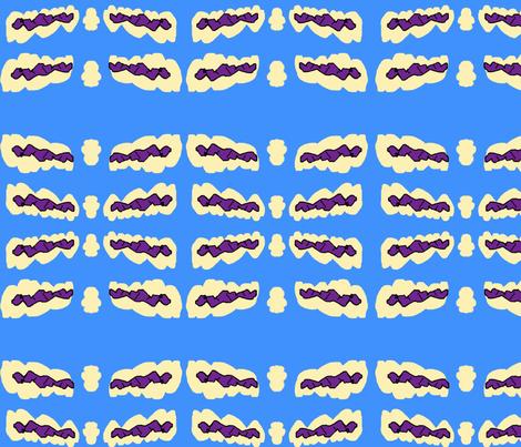 Yuval_Ronai_BedTimeContestEntry fabric by yronai09 on Spoonflower - custom fabric