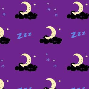 Sleepytime_PurpleClouds