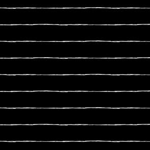 Burton's Pinstripes - horizontal