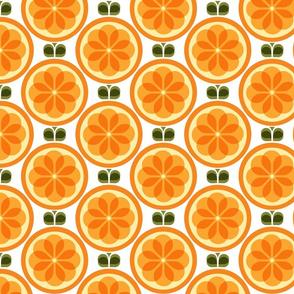 Orange You So Juicy