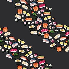 Sushi Bias