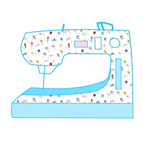 Rfairytale_floral_sewing_machine_blue_shop_preview