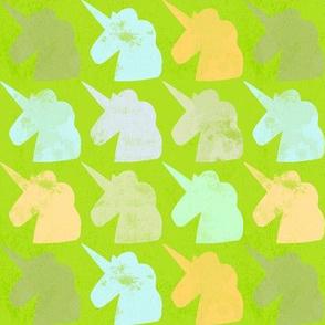 Salvar a Los Unicornios 1500