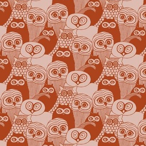 Rust Owls