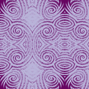 Violet Threshold