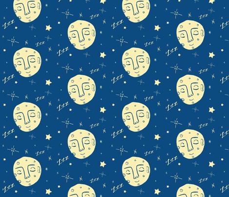 sleepy_time fabric by kimilove_ on Spoonflower - custom fabric