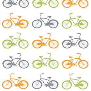 cruiser_bikes_in_gray__green_and_orange