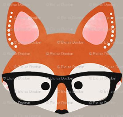 Too Cute Fox Cream