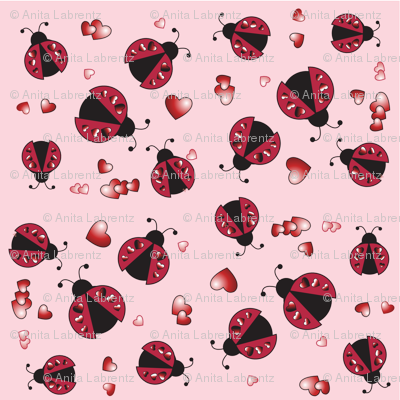 Lovebugs_Pink