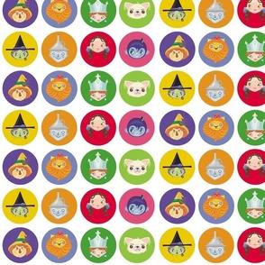 BlytheCon 2014 Rainbow Logo Large