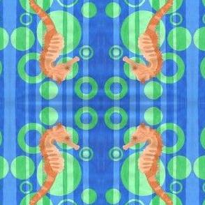 Seahorse - small