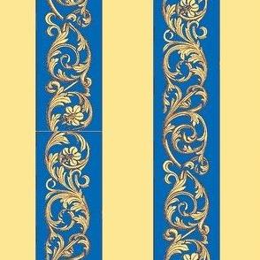 Veranda Blue