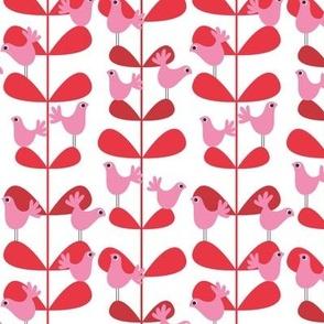 Bird Bush