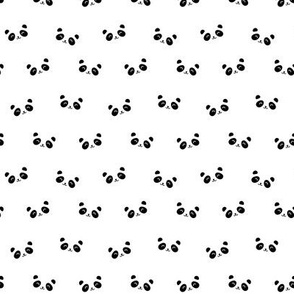 Happy Pandas - small
