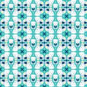 Polar Stitch
