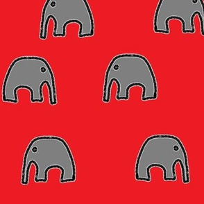 elephants_black_gray_red