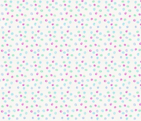 celebration spirals fabric by erin_mcclain_studio on Spoonflower - custom fabric