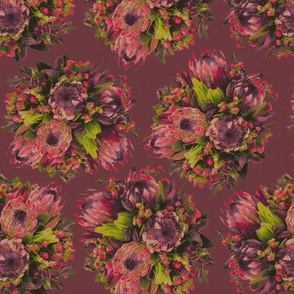 Aussie Floral