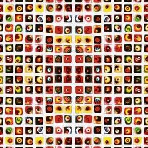 Vintage Handpainted Tiles 2