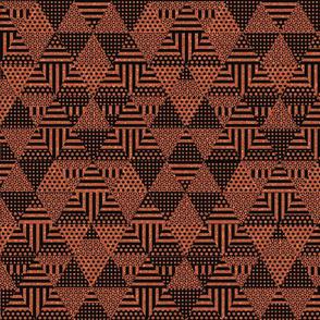 Geometric Triangles 08