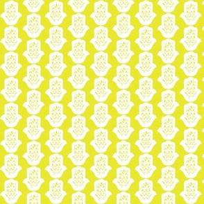 hamsa mustard small