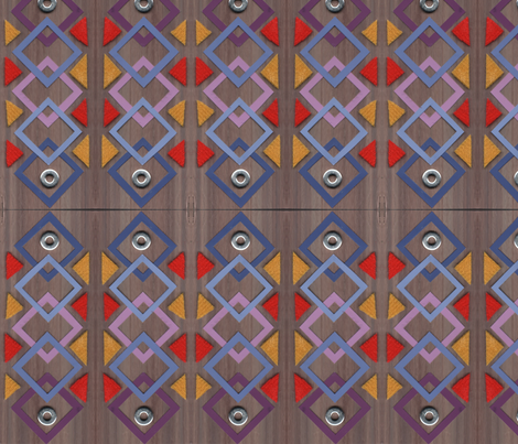 Square root fabric by mr_beck on Spoonflower - custom fabric