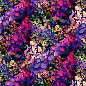 Autumn colors by K. Steinmann