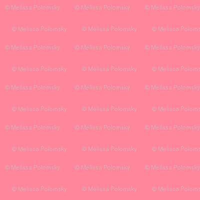 Medium Coral Pink