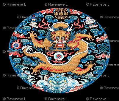 big royal golden novelty thrones embroidery asian japanese china chinese oriental cheongsam kimono dragon bats fire clouds imperial chinoiserie museum traditional rank regal korean kabuki geisha yuan ming qing dynasty tapestry tibet tibetan vintage king