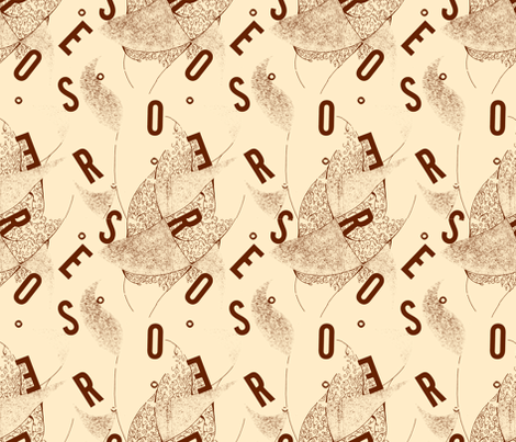 By-Any-Other-Name fabric by kelly_m on Spoonflower - custom fabric