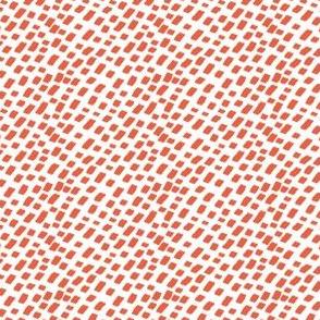 Quail Dots (Poppy)