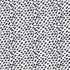 Quail Dots (Midnight)