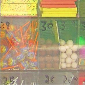 Candy Shop in Tarifa