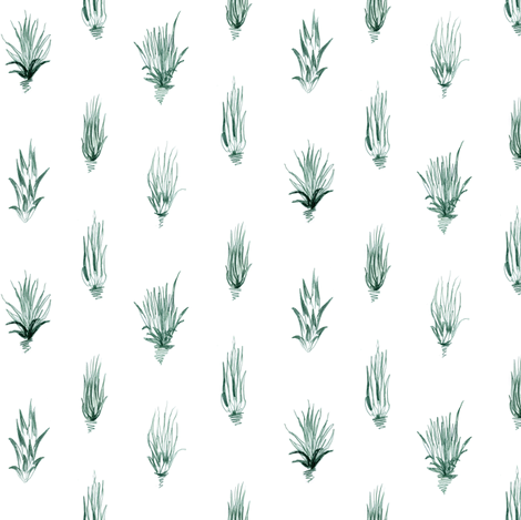 Iomantha  fabric by crumpetsandcrabsticks on Spoonflower - custom fabric