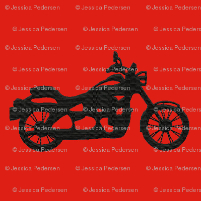 mod motorcycle