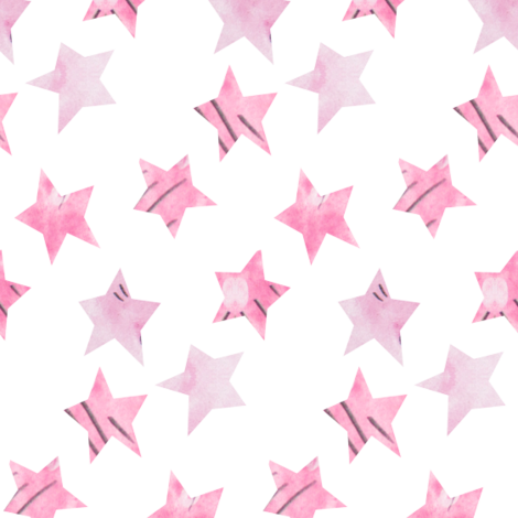 Starry Watercolor Dreams fabric by emilysanford on Spoonflower - custom fabric