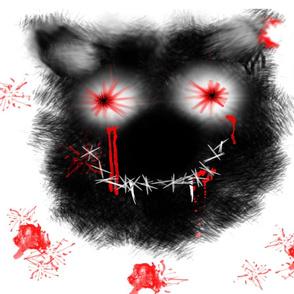 Fuzzy Wuzzy Was A Vamp