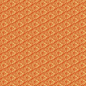 Orange Heart Town