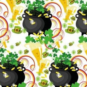 Saint Patrick's Luck