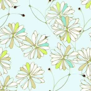 Breeze Floral