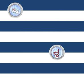 Nautical Westies