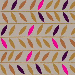 Wheat - Pink