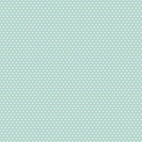 Small scale beige dots (blue)