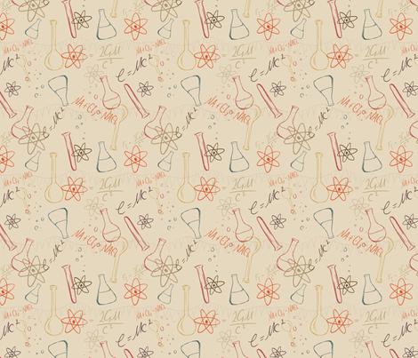 sciencefair2 fabric by emily_s_designs on Spoonflower - custom fabric