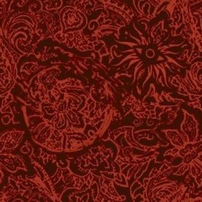 Cassandra Red